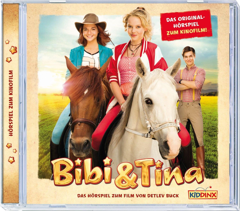Bibi und Tina - Das Hörspiel zum Film