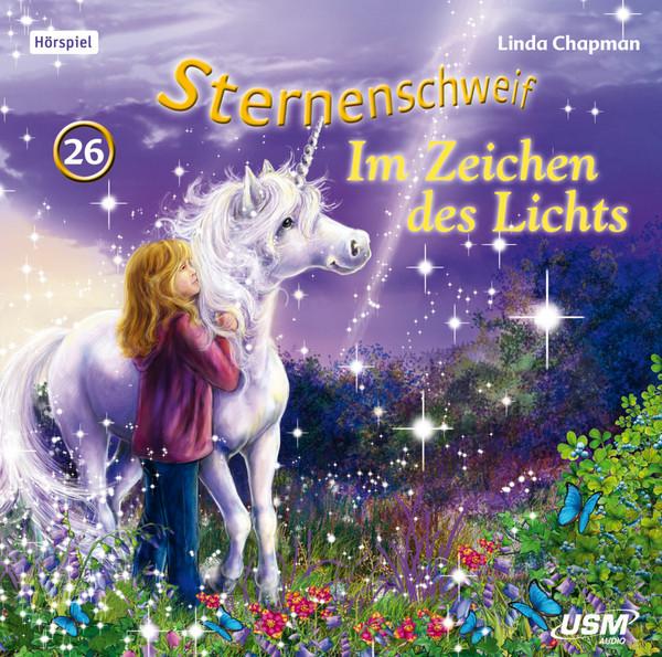 Sternenschweif - 26 - Im Zeichen des Lichts