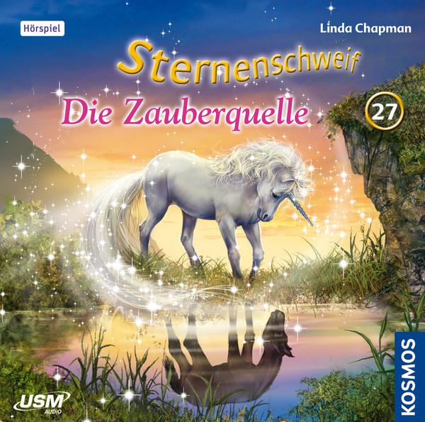 Sternenschweif - 27 - Die Zauberquelle