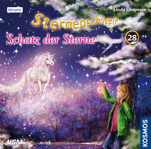 Sternenschweif - 28 - Schatz der Sterne