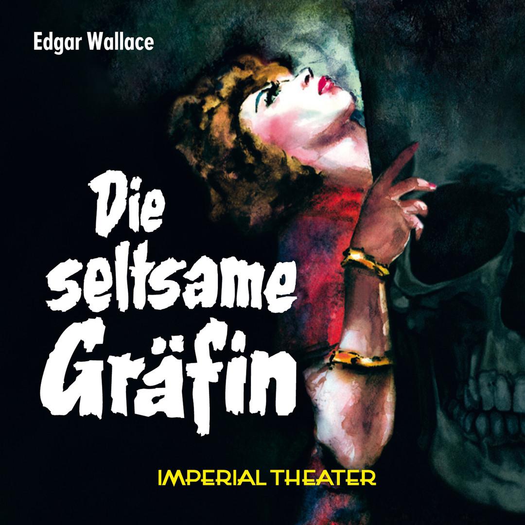 Edgar Wallace - Die seltsame Gräfin (Imperial Theater)