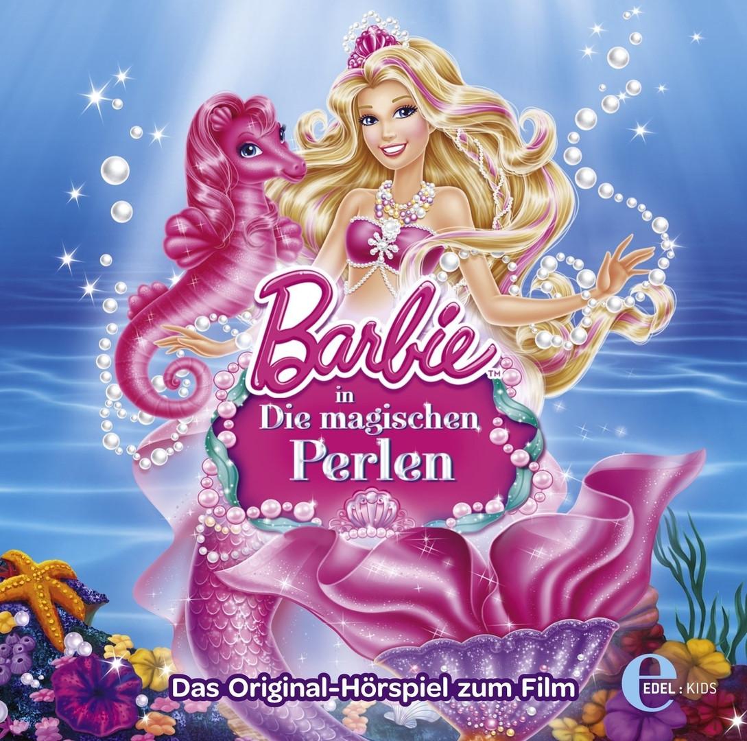 Barbie - Die magischen Perlen - Das Original-Hörspiel zum Film