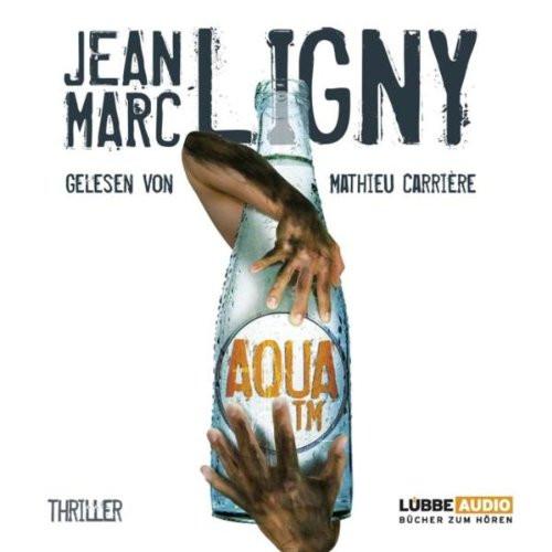 Jean Marc Ligny - AQUA tm