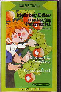 MC EMI Pumuckl und die Obstbäume / paßt auf