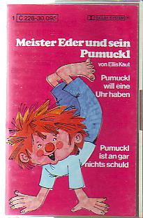 MC EMI Pumuckl will eine Uhr haben / ist an gar nichts schuld