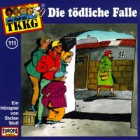 TKKG Folge 111 Die tödliche Falle