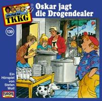 TKKG Folge 139 Oskar jagt die Drogendealer