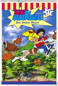 Bibi Blocksberg Folge 17 Der kleine Hexer