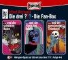 Die drei Fragezeichen Fan Box die 02. Folgen 04 -06