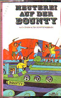 MC Intercord Meuterei auf der Bounty 1