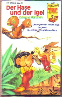 MC Intercord Der Hase und der Igel