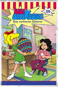 Bibi Blocksberg Folge 66 Das verhexte Osterei