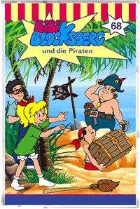 Bibi Blocksberg Folge 68 und die Piraten
