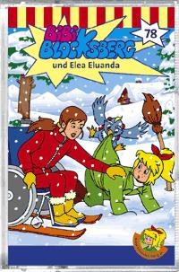 Bibi Blocksberg Folge 78 Bibi Blocksberg und Elea Eluanda