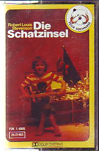 MC RCA Die Schatzinsel