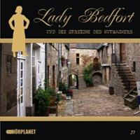 Lady Bedfort 37 Die Streiche des Hutmachers