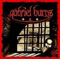Gabriel Burns 26 R. Remastered Edition