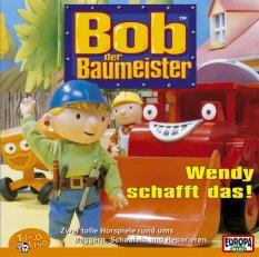 MC Bob der Baumeister Folge 05 Wendy schafft das