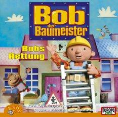 MC Bob der Baumeister Folge 06 Bobs Rettung
