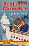 Benjamin Blümchen Folge 25