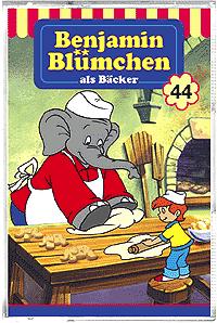 Benjamin Blümchen Folge 44