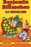 Benjamin Blümchen Folge 45