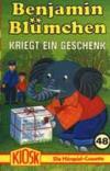 Benjamin Blümchen Folge 48