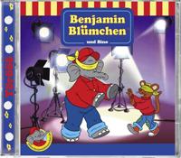 Benjamin Blümchen Folge 72 und Bino