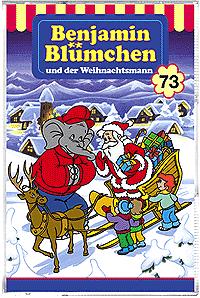 Benjamin Blümchen Folge 73