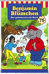 Benjamin Blümchen Folge 75