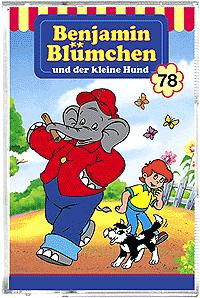 Benjamin Blümchen Folge 78