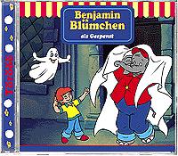 Benjamin Blümchen Folge 83