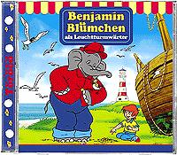 Benjamin Blümchen Folge 91 Als Leuchtturmwärter