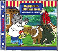 Benjamin Blümchen Folge 85