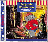Benjamin Blümchen Folge 81