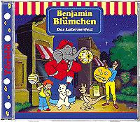 Benjamin Blümchen Folge 87 Das Laternenfest