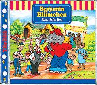 Benjamin Blümchen Folge 33