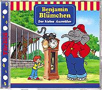 Benjamin Blümchen Folge 84