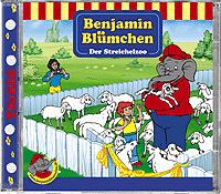 Benjamin Blümchen Folge 94 Der Streichelzoo