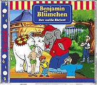 Benjamin Blümchen Folge 82