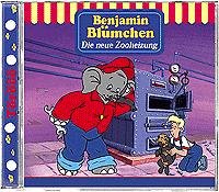 Benjamin Blümchen Folge 80