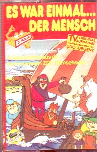 MC WEA / Bunny Es war einmal der Mensch Folge 3
