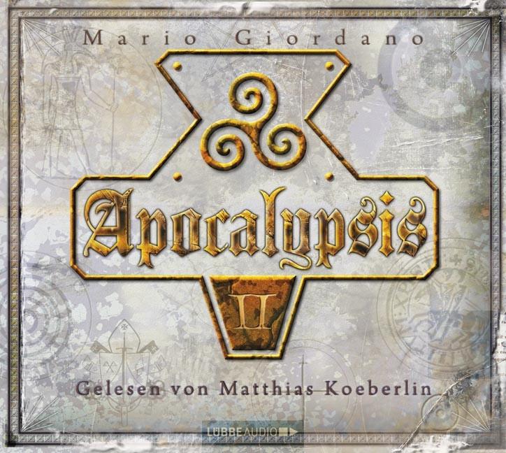Mario Giordano - Apocalypsis II