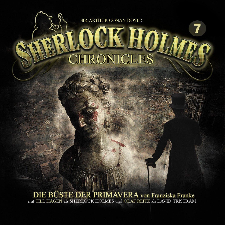 Sherlock Holmes Chronicles 07: Die Büste der Primavera