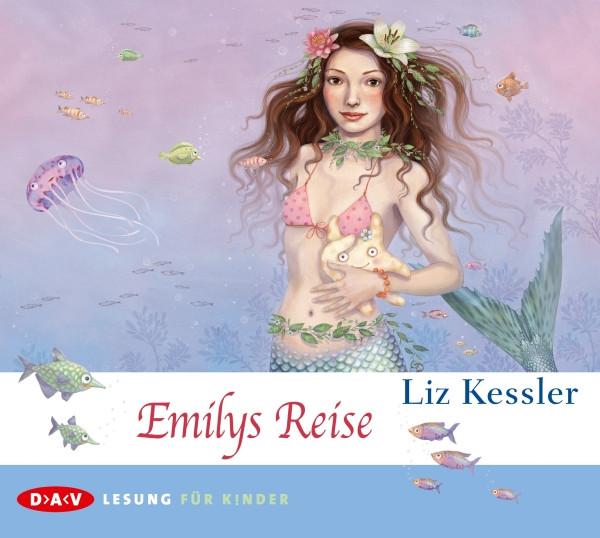 Liz Kessler - Emilys Reise