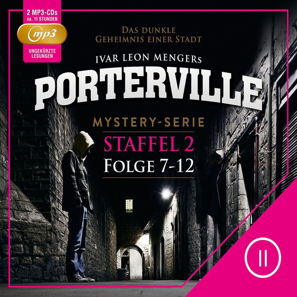 Porterville - Staffel 2 - Folge 7 bis 12