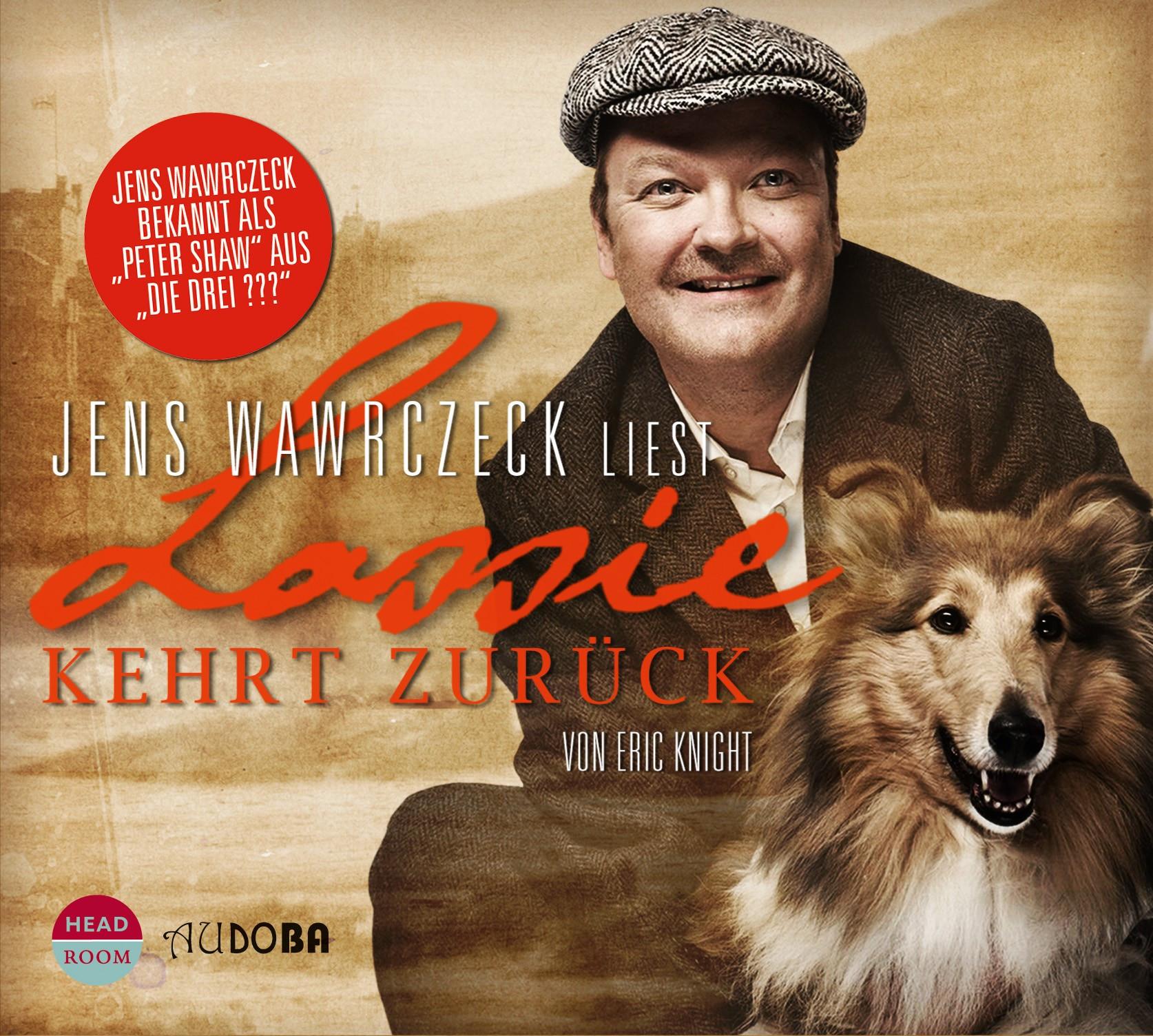 Eric Knight - Lassie kehrt zurück