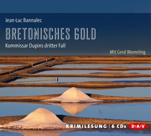 Jean-Luc Bannalec - Bretonisches Gold