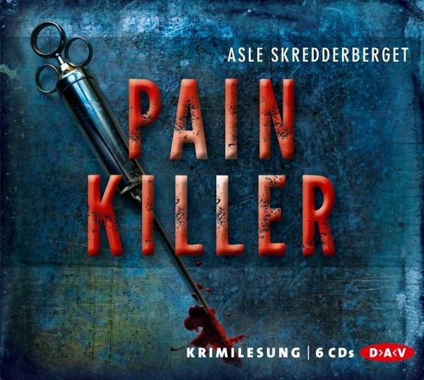 Asle Skredderberget - Painkiller