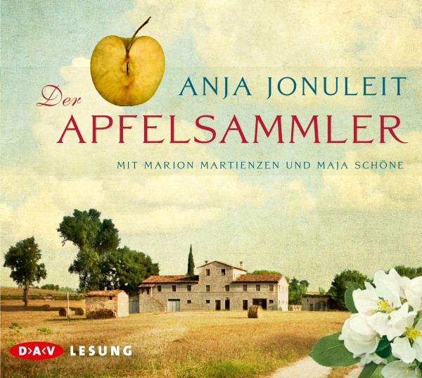 Anja Jonuleit - Der Apfelsammler